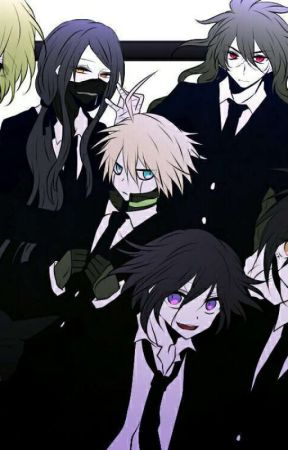 Danganronpa x Reader - one-shots - Scenario #2 - Wattpad