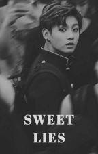 Sweet Lies  by X_Kim_1