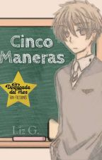 Cinco Maneras by LizGoL