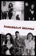 Dangerous Love by docinhodacamz