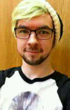 My One And Only (Jacksepticeye x reader) by Gbunny93