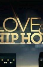 Love ❤️  And Hip Hop Maryland  by Brxtz-_