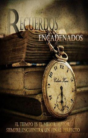 Recuerdos Encadenados - Malec by CelesteKairi