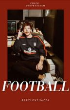Football L.S. by babylovehazza