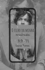 O FILHO DA MINHA MADRASTA by Luysa0512