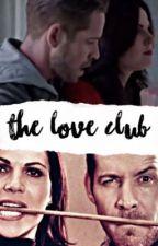 The Love Club ♡  by applesandarrows