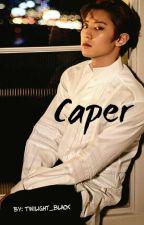 Caper by twilight_black