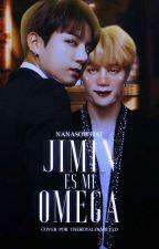 ¡Jimin Es Mi Omega! °KookMin° [EDITADA] by NanaEditions