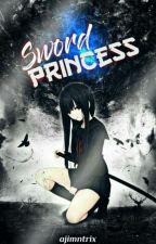 Sword Princess by ajimntrix