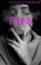 Pink by hookahcaterpillar