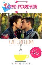 Café con crema by AlexandraDeras