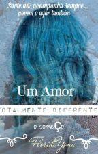 Marichat- Um Amor que foi Correspondido by FloridaYona998746