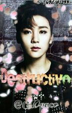 Destructivo [Seventeen] by C_opaco