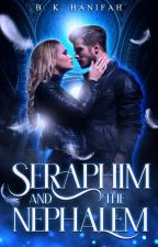 SERAPHIM (HALF ANGEL HALF DEMON) by YouKnowWhoIAm15