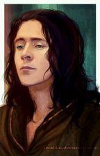 Powerlessness  ( Loki x Reader ) by PoeticMindsEye