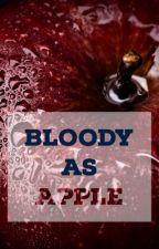 Bloody as Apple by Shin04Jagiya