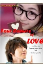 FOUR CORNERS OF LOVE by Princes & Eunice by LoveOurBlogPost