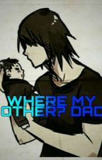 where my mother? dad? (SASUHINA) by silka29