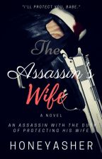 The Assassin's Wife by honeyasher
