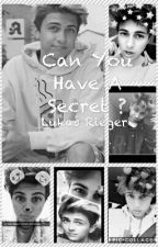 Can You Have A Secret ? by Majcia_1452_