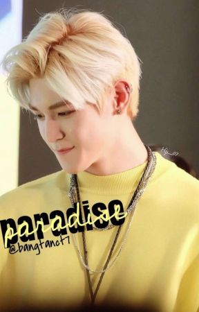 paradise | taeyong by bangtanct7