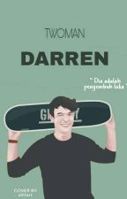 DARREN by YD_production