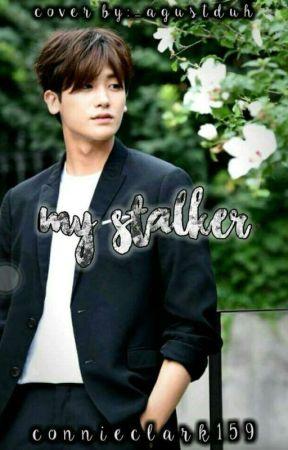 My Stalker by connieclark159