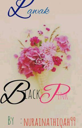 Lawak BlackPink by Tzuyu_sally