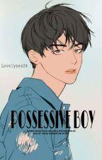 Possesive Boy  by lovelynes08