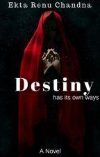 Destiny  by aj181890