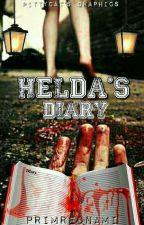 """""""Helda's Diary"""" by PrimredNami"""