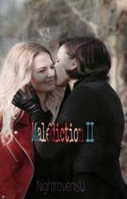 Malédiction 2 by NightravenSQ