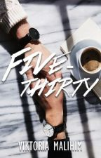 Five-thirty by emrodrigues