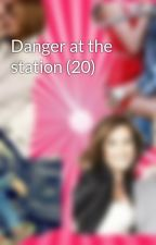 Danger at the station (20) by LoveElliotandOlivia