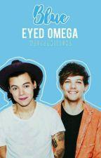 Blue - Eyed Omega//l.s (tłumaczenie ) by beaudreams