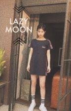 LAZY MOON.   k.hanbin by siganshyunjin