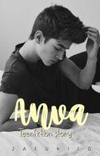 ANVA by jaeexs