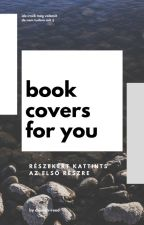 book covers // open by BeUnlucky