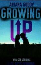 Growing Up (nastavak MWL) (prijevod) by KraljicaElizabeta