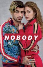 Nobody by NoodleGirlNat