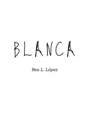 Blanca by YukaLockhart