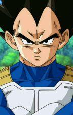 Rp Dragon Ball Z / Gt/ Normal / Inazuma Eleven/ Saint Seiya. by CelineDragnoir