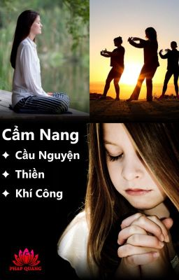 Đọc truyện Cẩm Nang Tu - Thiền Tôn Phật Quang