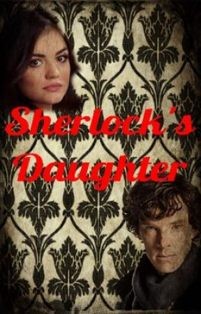 Sherlock's Daughter by Ghost_of_the_Night