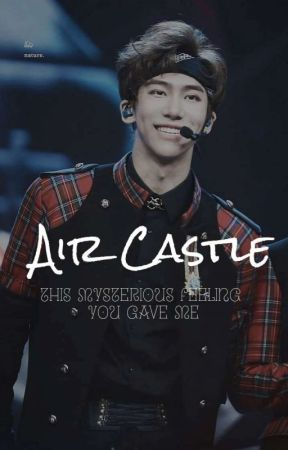 Air Castle | Park Jihoon by YEJI0000