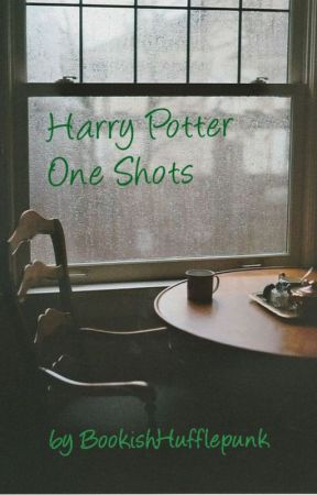 Harry Potter One Shots - Young!Remus Lupin x werewolf!Hufflepuff