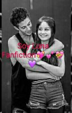 Soy Luna Fanfiction 💖💕💝💜 by nonou2000