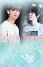 Sam's Yeobo by dikachanbaekexol