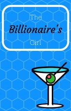 The Billionaire's Girl by ShafiraSardar