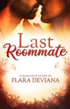 My Sexy Room Mate [PROSES PENERBITAN] by FlaraDeviana